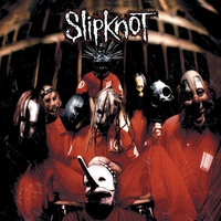 Couverture du titre Slipknot