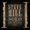 Cover of the album Solo Recordings, Volume 2