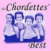 Couverture de l'album The Chordettes' Best