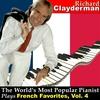 Couverture de l'album The World's Most Popular Pianist Plays French Favorites, Vol. 4