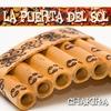 Couverture de l'album La Puerta del Sol
