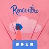 Cover of the album Rencontre - Single