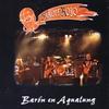 Cover of the album Barón Rojo en Aqualung (Live Vol 1)