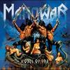 Cover of the album Gods of War