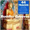 Couverture de l'album Buddha Grooves, Vol. 2 - 44 Lounge & Chillout Bar Tracks