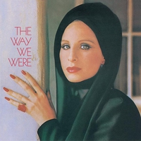 Cover of the track The Way We Were