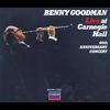 Couverture de l'album Live at Carnegie Hall: 40th Anniversary Concert