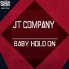 Couverture de l'album Baby Hold On - EP
