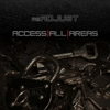 Cover of the album Access All Areas