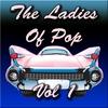 Cover of the album The Ladies of Pop, Vol. 1