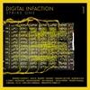 Couverture de l'album Digital Infaction, Strike One