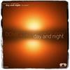Couverture de l'album Day and Night