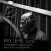 Cover of the album Ray Lema Quintet - VSNP