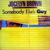 """Cover of the track Somebody Else's Guy 7"""""""