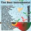 Couverture de l'album The Best Instrumental: Spanish Guitar
