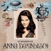 Couverture de l'album Die Mathematik der Anna Depenbusch