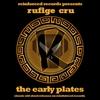 Couverture de l'album Reinforced Presents: Rufige Cru - the Early Plates