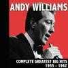 Couverture de l'album Complete Greatest Big Hits 1955-1962