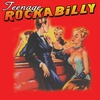 Cover of the album Teenage Rockabilly