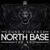 Couverture de l'album Sound Violence / The End - Single