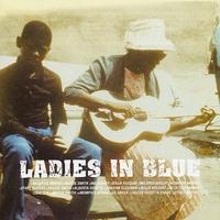 Couverture du titre Ladies In Blue