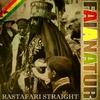 Cover of the album Rastafari Straight