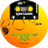 Cover of the album Tape Loops, Vol.1 - EP