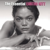 Couverture de l'album The Essential Eartha Kitt