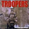 Cover of the album Mein Kopf dem Henker!