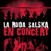 Cover of the album La Ruda Salska: En concert