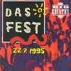Cover of the album Das Fest – Karlsrhue, Germany