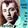 Cover of the album Rockabilly Uprising: The Best of Mac Curtis