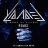 Cover of the album Nunca Me Olvides (Remix) [feat. Don Omar] - Single