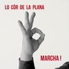 Couverture de l'album Marcha !