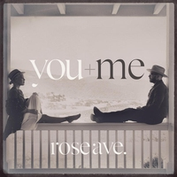Cover of the track rose ave.