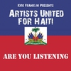 Cover of the album Are You Listening (Kirk Franklin Presents Artists United for Haiti) - Single