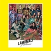 Cover of the album Lamomali Airlines (Live)