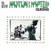 Couverture de l'album The Best of Mahlathini and the Mahotella Queens