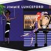 Couverture de l'album Swingsation: Jimmie Lunceford