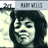 Couverture du titre 20th Century Masters: The Millennium Collection: The Best of Mary Wells