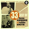 Cover of the album The Masters of Jazz: 33 Best of Gene Ammons & Jabbo Smith