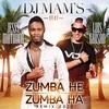 Cover of the album Zumba He Zumba Ha (Remix 2012) [feat. Jessy Matador & Luis Guisao] - Single