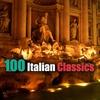 Couverture de l'album 100 Italian Classics