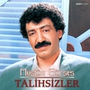Couverture de l'album Talihsizler