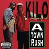Cover of the album A Town Rush