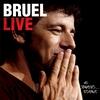 Cover of the album Bruel Live - Des souvenirs... ensemble