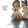 Couverture de l'album Girls and Boys
