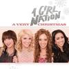 Couverture de l'album A Very 1 Girl Nation Christmas - EP