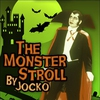 Cover of the album The Monster Stroll - Single