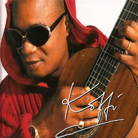 Cover of the track Koffi